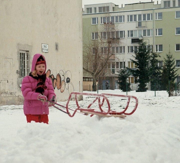 Gagarina [fot. Alicja Piotrowska]
