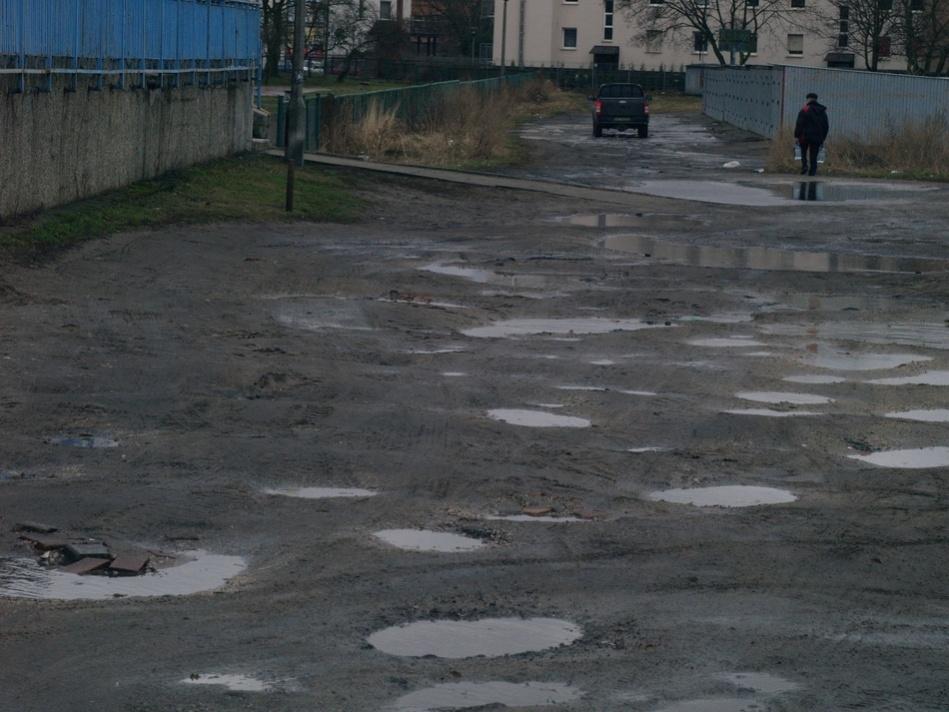 Chełmińskie/Mokre [fot. Marcin Ostajewski]