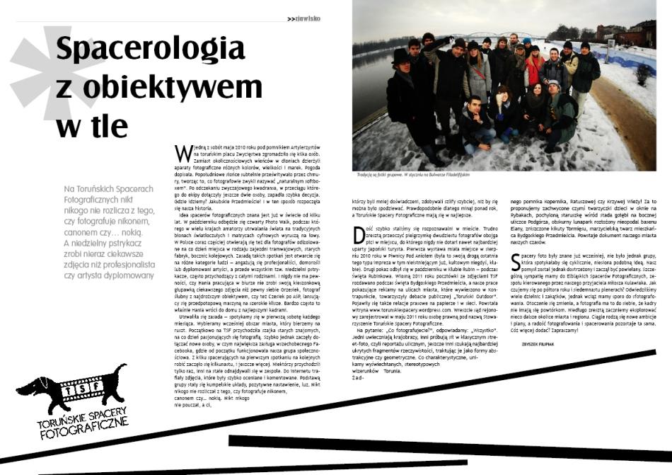 Magazyn Musli Wrzesień 2011